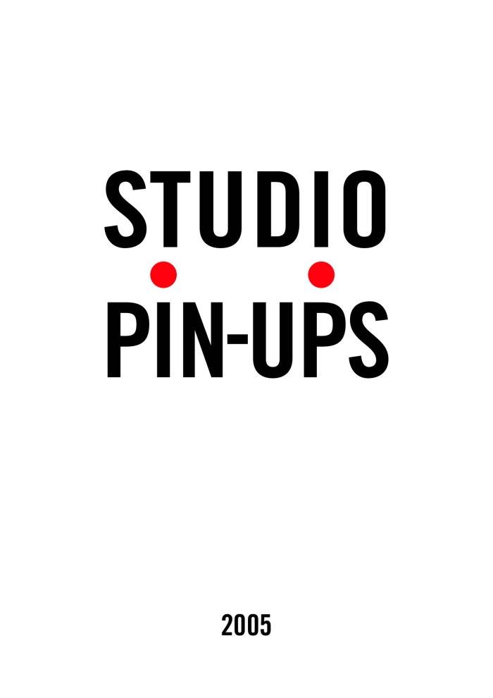 Studio pin-ups